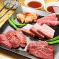 料理メニュー写真満腹セット(3~4人前)