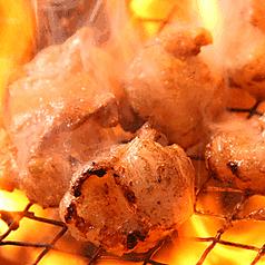 料理メニュー写真白ホルモン(小腸)