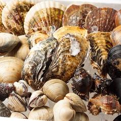 海鮮酒場 ミナミ漁港のおすすめ料理1