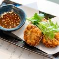 料理メニュー写真ベトナム風海老カツ(3ヶ)