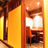 飯田橋で個室プライベート空間、時間制なしでゆっくりと