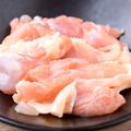 料理メニュー写真鶏もも肉/鶏せせり