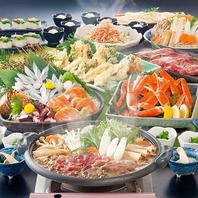 8名様以上のコース予約で料理代金無料★昼宴会も大好評!