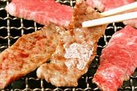 【平日限定】食べ放題 期間限定1980円♪