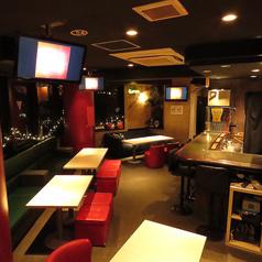 Bar Ream バー リアム 池袋立教通り店の雰囲気1