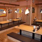 寿司居酒屋 や台ずし 笠岡駅前町の雰囲気2