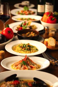 ピッコロ デ ペッシェのおすすめ料理1