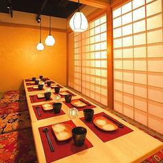 全席個室 創作Dining 天菜 Amana 三宮店特集写真1