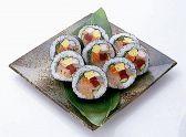 寿司割烹 たつきのおすすめ料理3