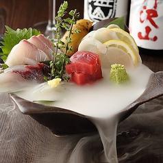 和食居酒屋 裕優 鮮魚旬彩のコース写真