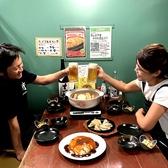 鉄板居酒屋 とんぼ食堂の雰囲気3