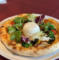 イタリア食堂 ラルーチェの写真