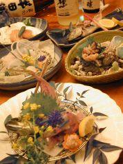 魚十八 加紋 トトヤ カモンの写真