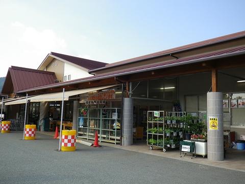 JA兵庫西が運営する直売所「旬彩蔵 書写」併設のセルフサービスレストラン♪