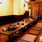もつ料理 かわ乃 博多店の雰囲気3