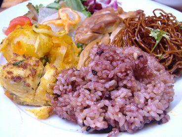 ハモニカ キッチンのおすすめ料理1