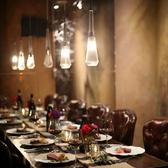 【完全個室】6名様までの個室席あり。ワンランク上の特別なお席です。特別なデートや記念日に。