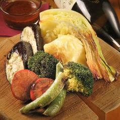 べじたバル PINE VILLAGEのおすすめ料理1