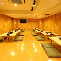 大衆ケイチャン酒場 中山の雰囲気1