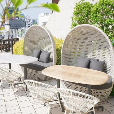 アロハテーブル ALOHA TABLE テラスモール湘南の雰囲気1