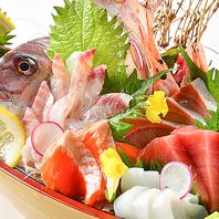 【福井・岐阜】の旬の食材を厳選して仕入れています。