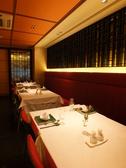 天厨菜館 渋谷店の雰囲気3