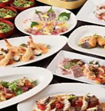 宴会場 ザ ロイヤルパークホテル 広島リバーサイドのおすすめ料理1