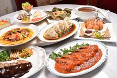 中国料理東洋 鴨川店の写真