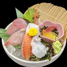 酒と魚とオトコマエスタンド 山科駅前店の写真