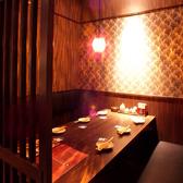 【6名席】ゆったりテーブル個室空間☆彡≪心斎橋・食べ飲み放題・個室≫