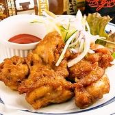 ミジンコ食堂のおすすめ料理3