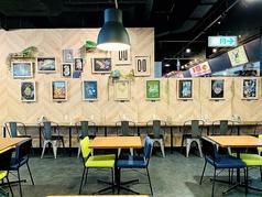 Chalk Trip CAFE チョーク トリップ カフェの写真