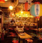 極楽酒場 げんてん 渋谷の雰囲気2