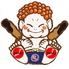 北海炉端&大阪串カツ うまいもん食道 金山店のロゴ