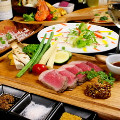 三ノ宮鉄板バル CHOUETTE シュエットのおすすめ料理1