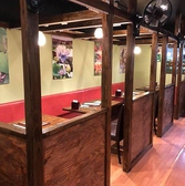 アロイ AROI 天王洲アイル店の雰囲気3