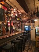 cafe&bar 東京セブンの雰囲気3