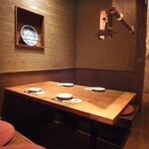 日本海庄や 上野店の雰囲気3