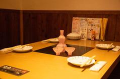 肉汁餃子製作所 餃子のかっちゃん 大阪梅田店の雰囲気1