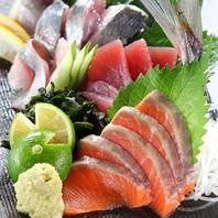 三宮・自慢の食べ飲み放題は新鮮な魚介類も好きなだけ♪