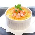 料理メニュー写真海鮮グラタン