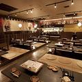 もつなべ きむら屋 蒲田東口店の雰囲気1