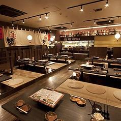 九州居酒屋 博多 きむら屋 蒲田東口店の雰囲気1