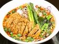 料理メニュー写真鶏パーコー酸ラーメン