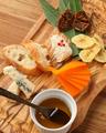 料理メニュー写真アガリコ厳選!チーズ盛り合わせ