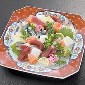 千亀利寿司のおすすめ料理2