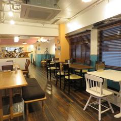 カフェ フェリシマ バーの写真