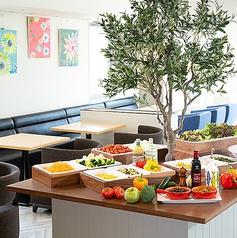 カフェレストラン ホルトガーデンの写真