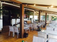 ホナカフェ Hona Cafe 糸島 Beach Resort ビーチリゾートの雰囲気1