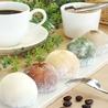 GRAND SUR CAFE グランシュールのおすすめポイント1